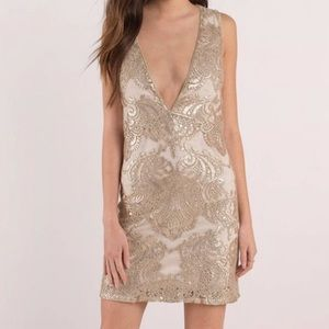 Sequin Dress - new with tags